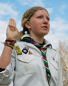 Scout Sgn