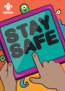Beavers Online Safety