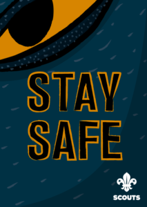Scouts Online Safety